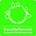 Logo Kwaliteitsmerk Groene Kinderopvang JPEG